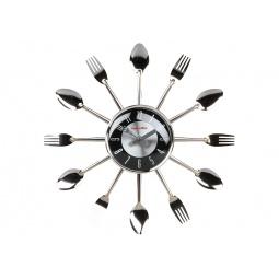 Купить Часы настенные POMIDORO «Вилки-ложки»