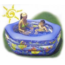 Купить Бассейн надувной Intex 56493