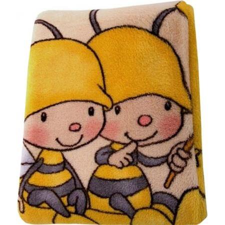 Купить Плед Непоседа Пчелята