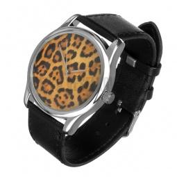 фото Часы наручные Mitya Veselkov «Леопардовый принт» MV