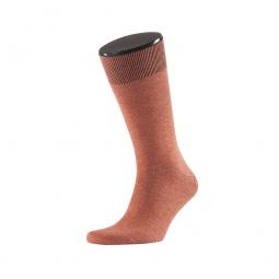 фото Носки мужские Teller Classic Wool Melange. Цвет: оранжевый. Размер: 44-46