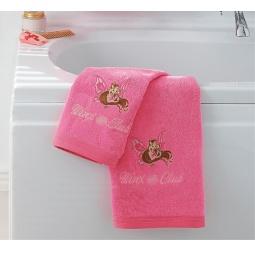 фото Комплект полотенец TAC Winx flora детский