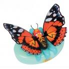 Купить Бабочка интерактивная Moose Little live Pets «Краеглазка»