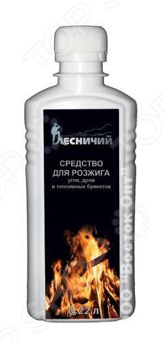 Жидкость для розжига Лесничий Л-469