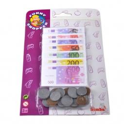 Купить Деньги Simba игрушечные