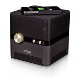 фото Беспроводная акустическая система TDK Wireless Charging Speaker Q35 EA