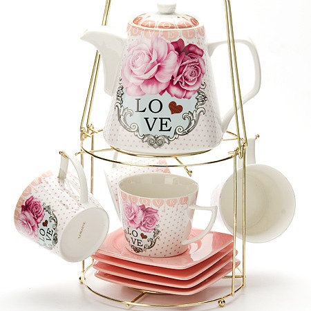 Купить Чайный набор Mayer&Boch MB-24729