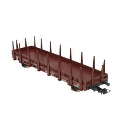 фото Полувагон для перевозки грузов Mehano KBS 442 334 7 210-7
