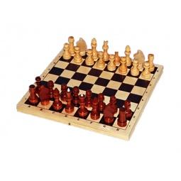 Купить Шахматы лакированные 015