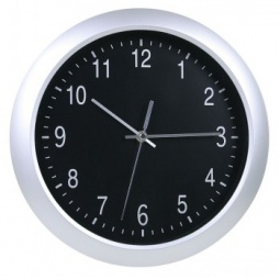 фото Часы настенные Бюрократ WALLC-R02P