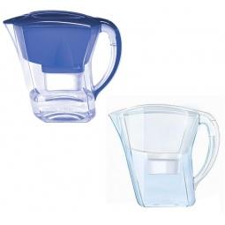 Купить Фильтр-кувшин для воды с дополнительным модулем Аквафор АГАТ