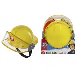 фото Каска пожарная для мальчика Simba 9250741