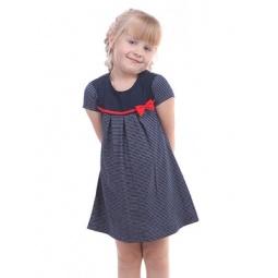 фото Платье для девочки Свитанак 706493. Рост: 110 см. Размер: 30