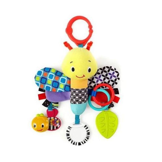фото Подвеска-игрушка Bright Starts «Стрекоза»