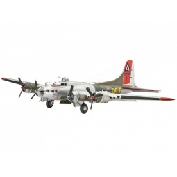 Купить Сборная модель бомбардировщика Revell B-17G