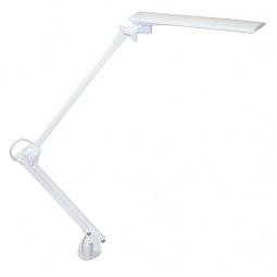 фото Лампа настольная Трансвит C16C. Цвет: белый