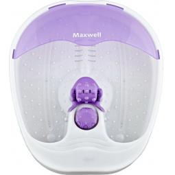 Купить Гидромассажная ванночка для ног Maxwell MW-2451 PK