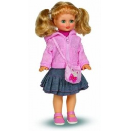 фото Кукла интерактивная Весна «Лиза 18»