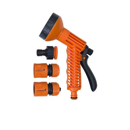 Купить Пистолет-распылитель с аксессуарами Archimedes 90933