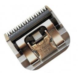 фото Нож на машинку для стрижки собак Moser 1245. Размер: 1 мм