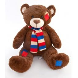 фото Мягкая игрушка Fluffy Family «Мишка Топтыжка»