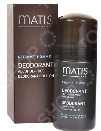 Дезодорант шариковый Matis Reponse Homme