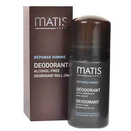 Купить Дезодорант шариковый Matis Reponse Homme