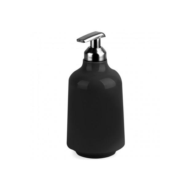 фото Диспенсер для жидкого мыла Umbra Step. Цвет: черный