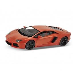 Купить Модель автомобиля 1:18 Welly Lamborghini Aventador. В ассортименте