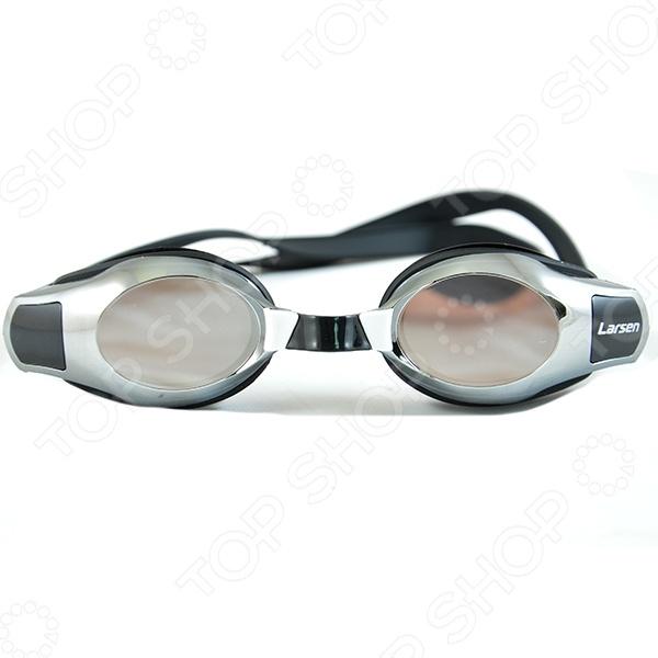 Очки для плавания Larsen