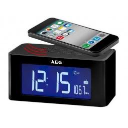 Купить Радиочасы AEG MRC 4140