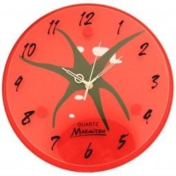 фото Часы настенные Marmiton «Помидор»