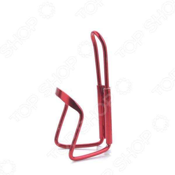 Флягодержатель Larsen H20BH Флягодержатель Larsen H20BH /Красный