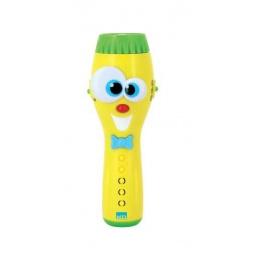 Купить Игрушка музыкальная 1 Toy «Веселый Фонарик»