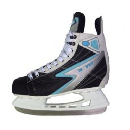 фото Коньки хоккейные ATEMI GOAL H-337. Размер: 43