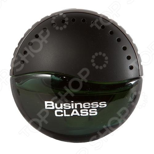 Ароматизатор на дефлектор FKVJP Business class ароматизатор воздуха chupa chups яблоко на дефлектор мембранный 5 мл