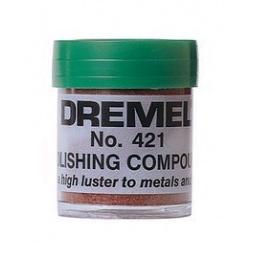 Купить Паста для полировки Dremel 421