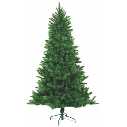 фото Ель искусственная Crystal Trees «Ярославская кристальная». Высота: 190 см