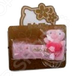 Накладка на рычаг ручного тормоза Hello Kitty KITTY-008