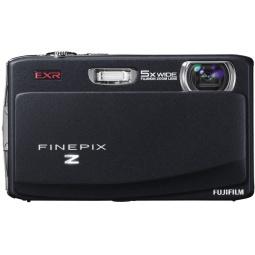 фото Фотокамера цифровая Fujifilm FinePix Z900EXR. Цвет: черный