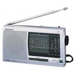 фото Радиоприемник Sony ICF-SW11