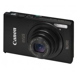 фото Фотокамера цифровая Canon IXUS 240 HS. Цвет: черный