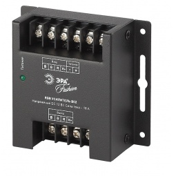 Купить Усилитель сигнала для контроллеров Эра RGBpower-12-B02