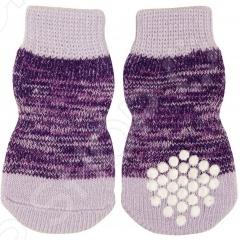 Носки для собак DEZZIE 562531 свитер для собак dezzie 561500 цвет черный