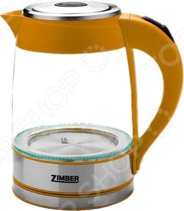 Чайник Zimber ZM-10819 цена 2017