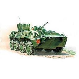 фото Подарочный набор Звезда советский БТР-80