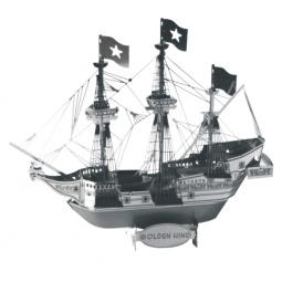 фото Пазл 3D мини TUCOOL «Парусник»