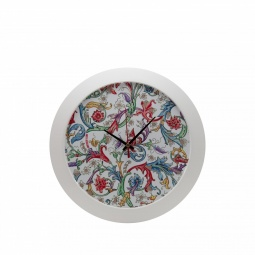 фото Часы настенные Mitya Veselkov «Райский сад»