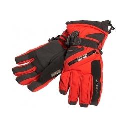 Купить Перчатки детские горнолыжные GLANCE Fighter Junior (2013-14)