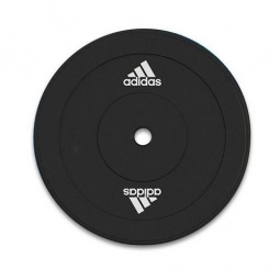 фото Диски весовые Adidas. Вес в кг: 10 кг